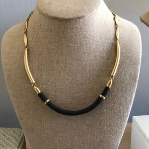Marcell Collar Necklace-Stella & Dot